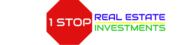 1 Stop Real Estate Investments